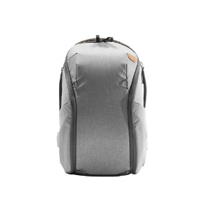 peak design Everyday v2 Backpack Zip 15L Ash 에브리데이 v2 백팩 짚 15L 애쉬