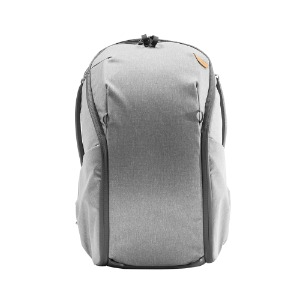 peak design Everyday v2 Backpack Zip 20L Ash 에브리데이 v2 백팩 짚 20L 애쉬