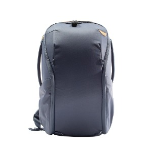 peak design Everyday v2 Backpack Zip 20L Midnight Navy 에브리데이 v2 백팩 짚 20L 미드나잇 네이비