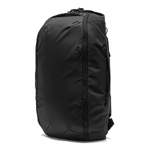 peak design Travel Duffelpack 65L Black 트래블 더플 백 65L 블랙