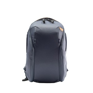 peak design Everyday v2 Backpack Zip 15L Midnight 에브리데이 v2 백팩 짚 15L 미드나잇 네이비